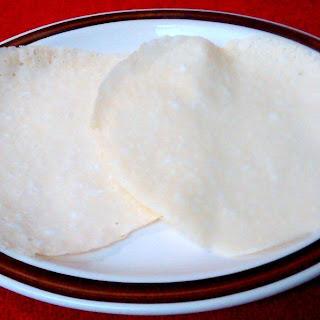 Goan Rice Koiloreo