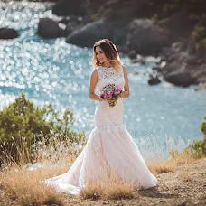 Wedding photographer Evgeniy Golovin (Zamesito). Photo of 24.09.2017