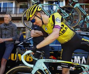 """Nederlandse oude rot helemaal klaar om te knechten in de Tour: """"Ik had periode van hard werken nodig"""""""