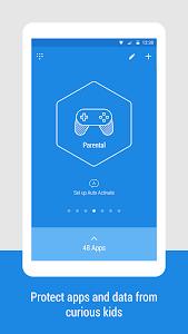 Hexlock - App Lock Security v1.8.1.23 (Premium)