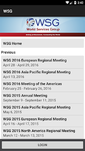 WSG Member-to-Member- screenshot thumbnail