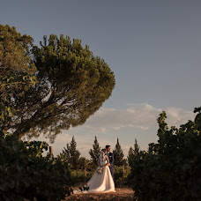 Wedding photographer Rafael Cordova (RafaelCordova). Photo of 27.08.2016