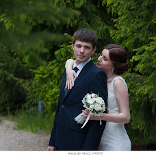 Wedding photographer Aleksandr Moroz (AlexanderMoroz). Photo of 03.06.2015