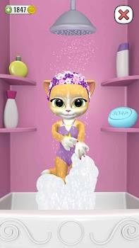 Emma The Cat - Virtual Pet