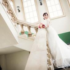 Wedding photographer Lohe Bui (lohebui). Photo of 31.08.2016