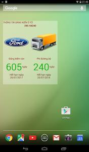 Đăng kiểm ô tô screenshot 1