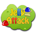Jelly Attack
