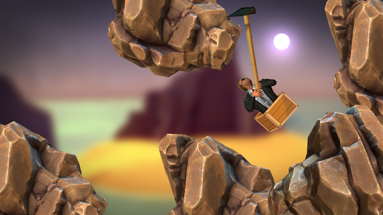 Hammer- Getting over it - náhled