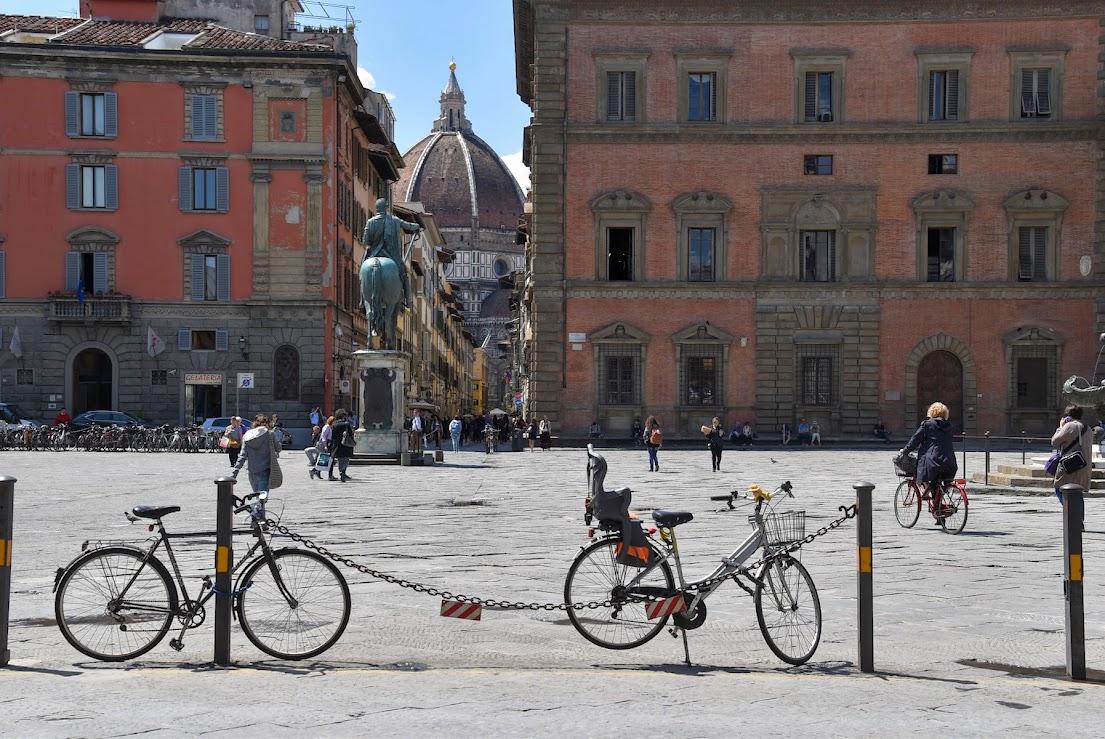 que ver y hacer en Florencia.