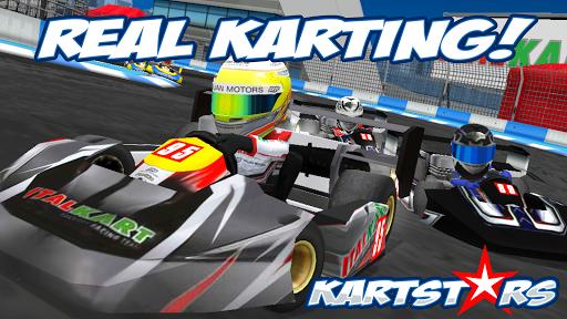 Kart Stars 1.11.9 androidappsheaven.com 2