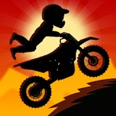 Bike Racing - Motor Cross icon