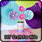 DIY CRAFT FOR KIDS