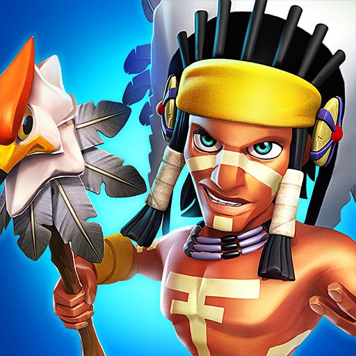 Island Raiders: War of Legends