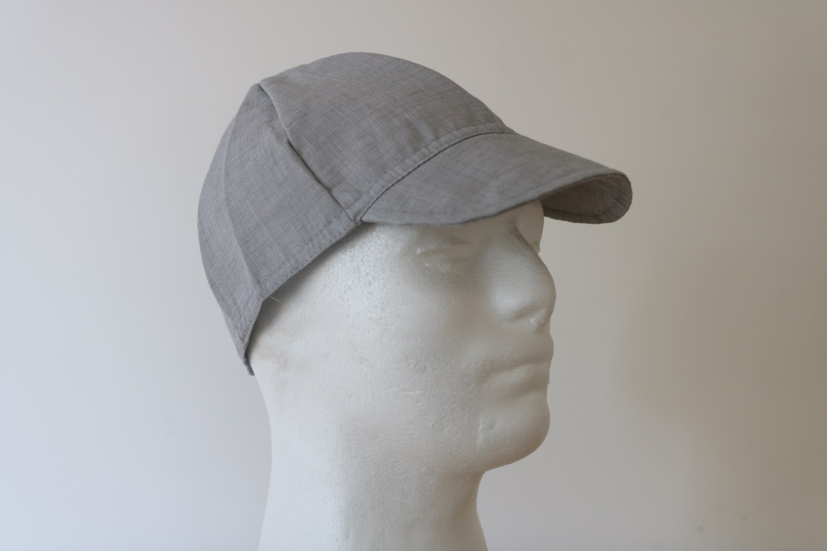כובע בסיסי חוסם קרינת רדיו