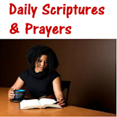 Daily Scriptures & Prayers