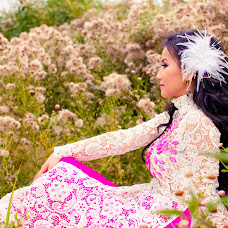 Wedding photographer Binh Nguyen (binhnguyen). Photo of 23.01.2014