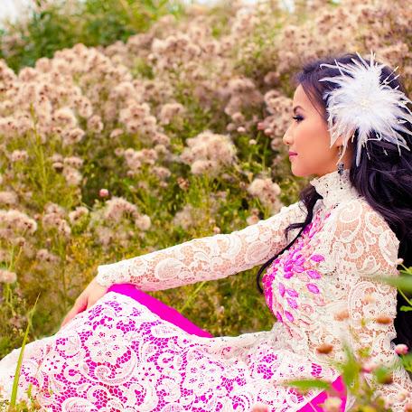 Wedding photographer Binh Nguyen (binhnguyen). Photo of 23.01.2014