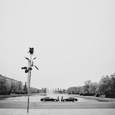 Wedding photographer Valeriya Krasnova (krasnovaphoto). Photo of 22.02.2016