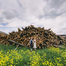 Bröllopsfotograf Tatyana Cherevichkina (cherevichkina). Foto av 23.07.2018