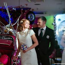 Wedding photographer Mariya Petrova (CoyCreek). Photo of 26.02.2013