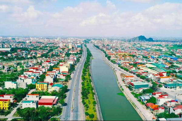 Thông tin nhà đất Ninh Bình 24h