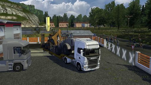 European Truck Simulator 2019 1.2 de.gamequotes.net 1