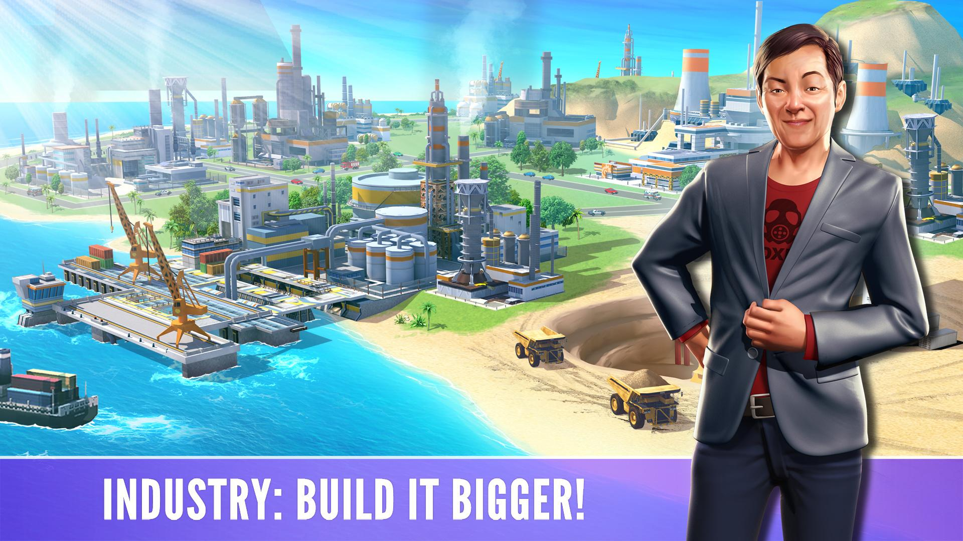 Little Big City 2 Mod Apk (Unlimited Money) 2