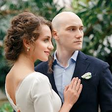 Wedding photographer Anna Dianto (Dianto). Photo of 04.05.2018