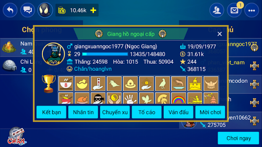 GameVH  7