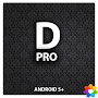Премиум Theme Xperien Dark Mono временно бесплатно