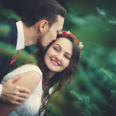 Wedding photographer Sergey Kopanskiy (Kopansky). Photo of 09.02.2016