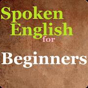 Spoken English for beginners