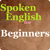 Spoken English for beginners