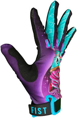 Fist Handwear Carly Kawaii Cupcake Gloves - Full Finger alternate image 1
