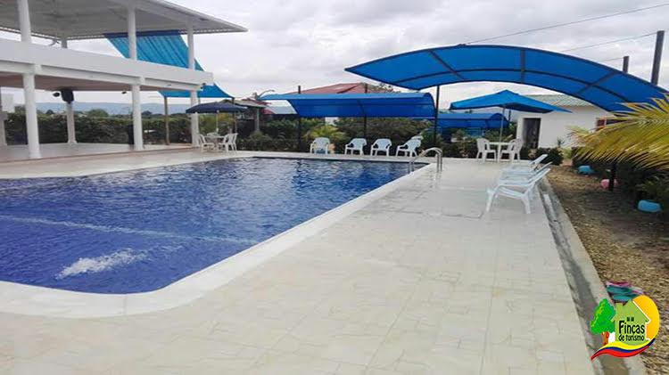 piscinas en melgar