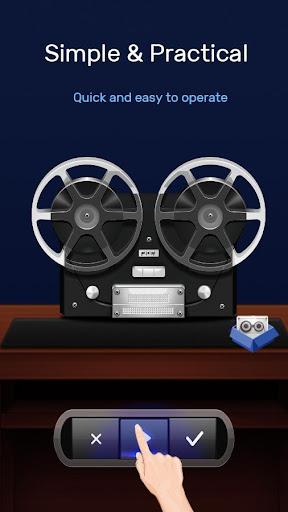 Audio Recorder - Easy Voice Recorder 1.0 app download 7