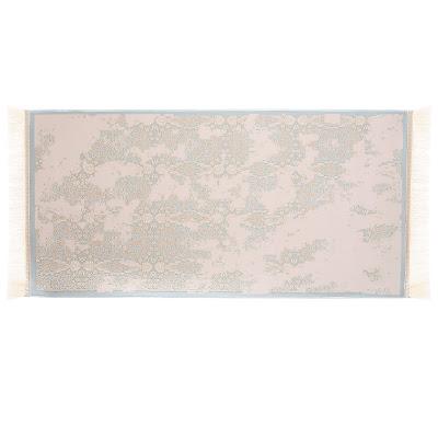 Ковёр 0.70х1.40 исфахан 1802 блю Ковровые галереи