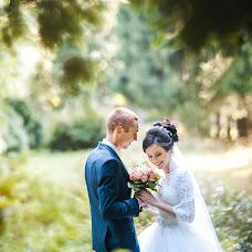 Wedding photographer Sergey Veryaskin (perevortish). Photo of 23.11.2018