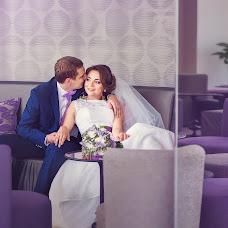 Wedding photographer Yana Lutchik (fotyinka). Photo of 24.08.2015
