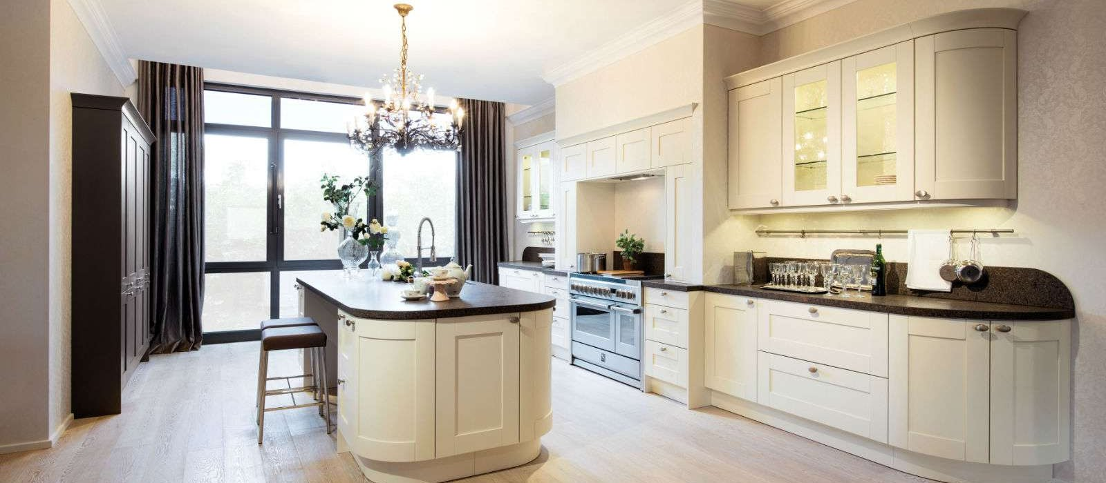 Welford Kitchen Installations | Heart Kitchens