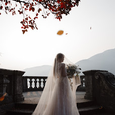 Wedding photographer Natalya Protopopova (NatProtopopova). Photo of 09.12.2018