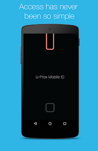 App U-Prox Mobile ID APK for Windows Phone