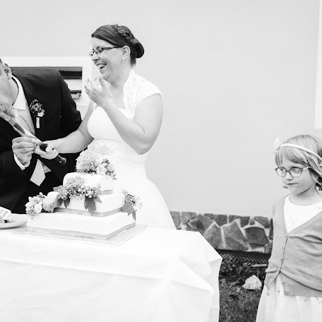 Svatební fotograf Lucia Kerida (keridafoto). Fotografie z 24.10.2017
