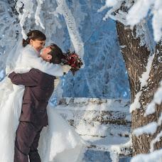 Wedding photographer Evgeniy Gordeev (Gordeew). Photo of 07.02.2016