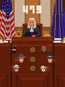 Order In The Court! screenshot 13