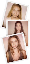 Photo: A famous polaroid collection of models