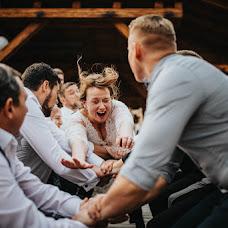 Wedding photographer Martin Hecht (fineartweddings). Photo of 22.10.2018
