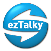 ezTalky-통역비서(Translation)