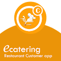 eCatering Restaurant order app