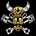 MEK'D icon